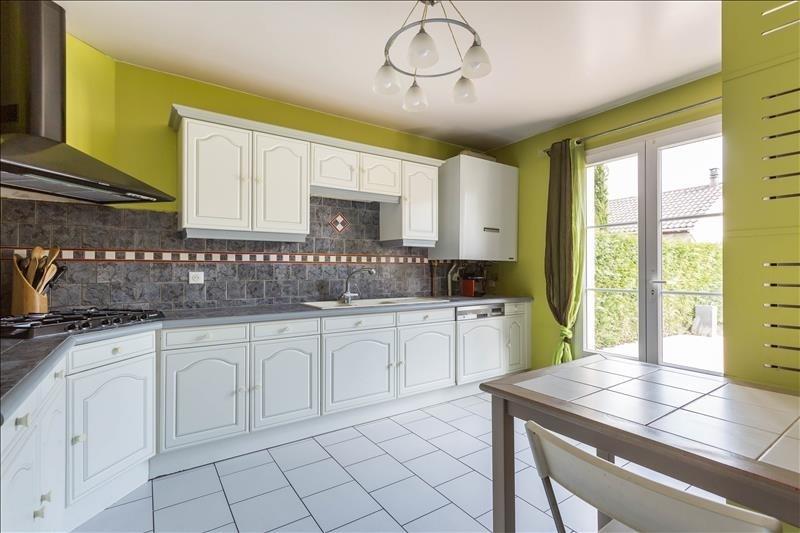 Sale house / villa Ballainvilliers 832000€ - Picture 5