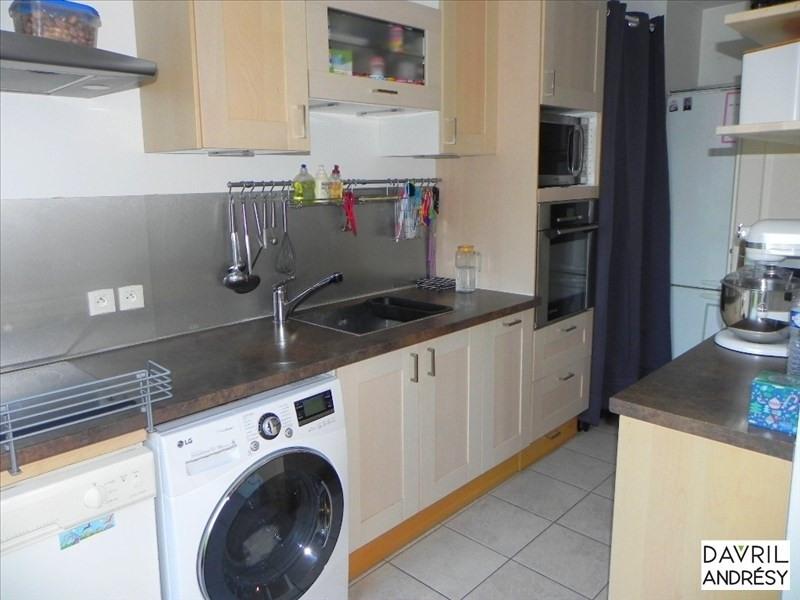 Revenda apartamento Carrieres sous poissy 255000€ - Fotografia 3