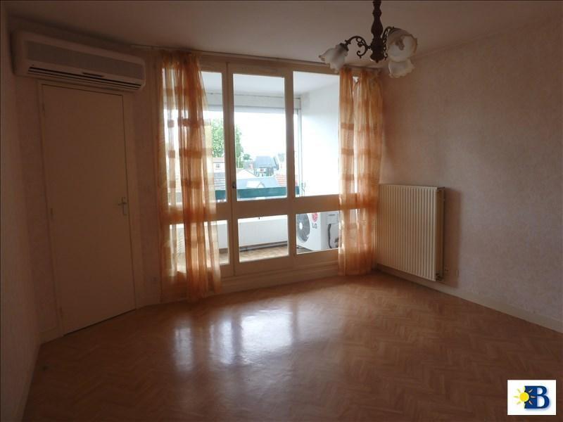 Location appartement Chatellerault 460€ CC - Photo 3