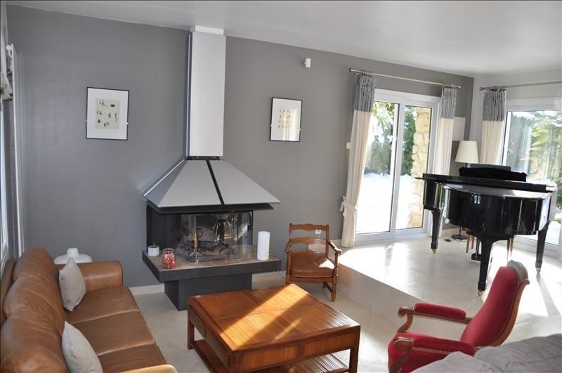 Vente de prestige maison / villa St nom la breteche 940000€ - Photo 8