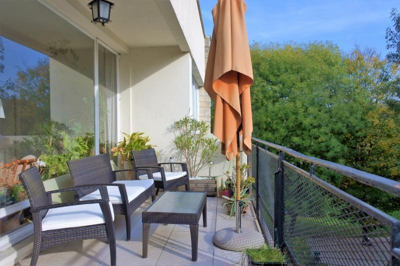 Vente appartement Marnes la coquette 540000€ - Photo 2