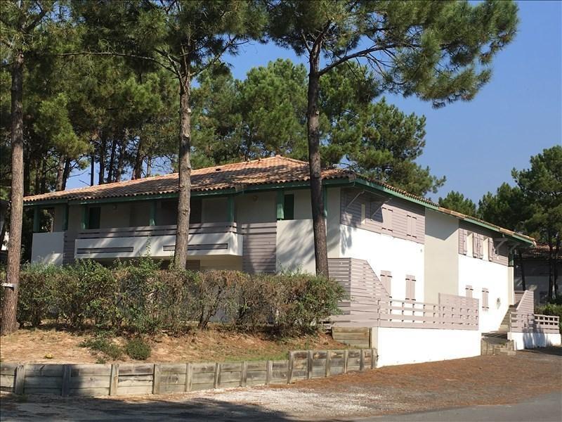 Vente appartement Moliets et maa 144450€ - Photo 2
