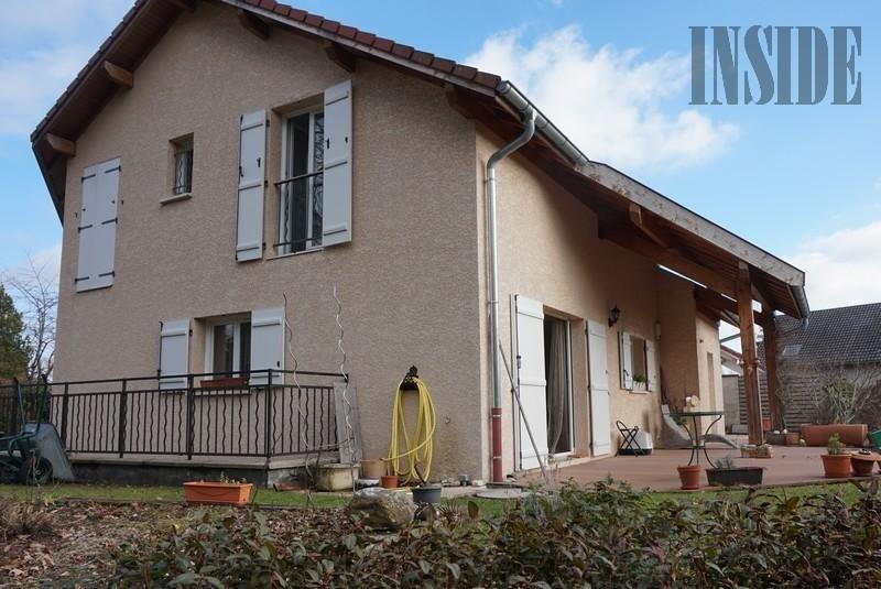 Vente de prestige maison / villa St genis pouilly 759000€ - Photo 2