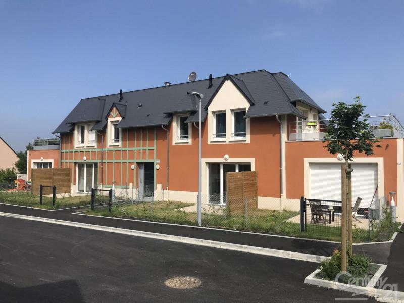 Venta  apartamento Touques 228900€ - Fotografía 2