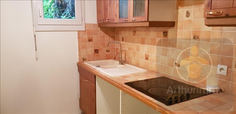 Vente appartement Chelles 141500€ - Photo 4