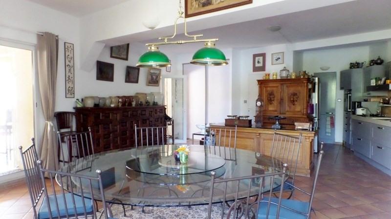 Vente de prestige maison / villa Orange 650000€ - Photo 23