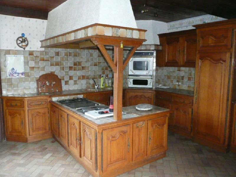 Sale house / villa Blancafort 140000€ - Picture 2