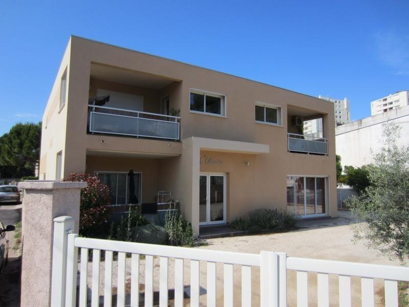 Rental apartment La seyne sur mer 820€ CC - Picture 1