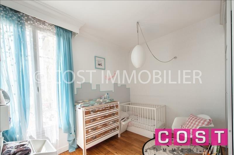 Sale apartment Courbevoie 375000€ - Picture 10
