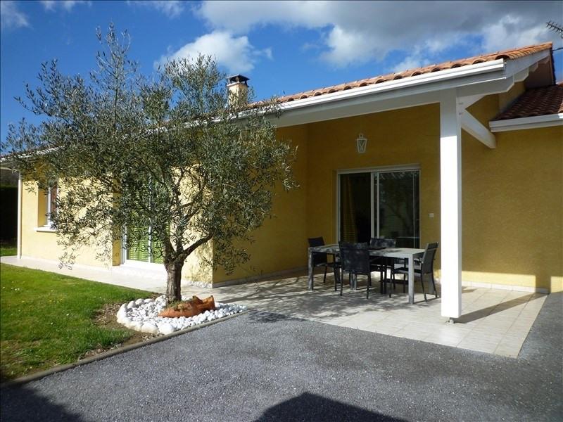 Vente maison / villa Biaudos 296000€ - Photo 3
