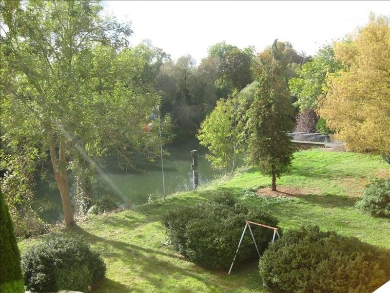 Deluxe sale house / villa Vetheuil 884000€ - Picture 10