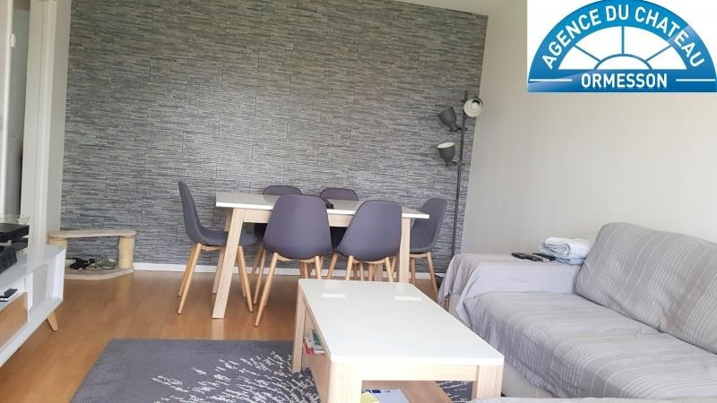 Vente appartement Chennevieres sur marne 220 000€ - Photo 2