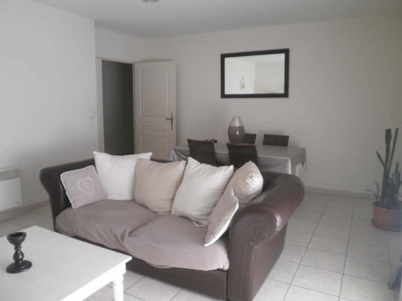 Location appartement Carpentras 590€ CC - Photo 4