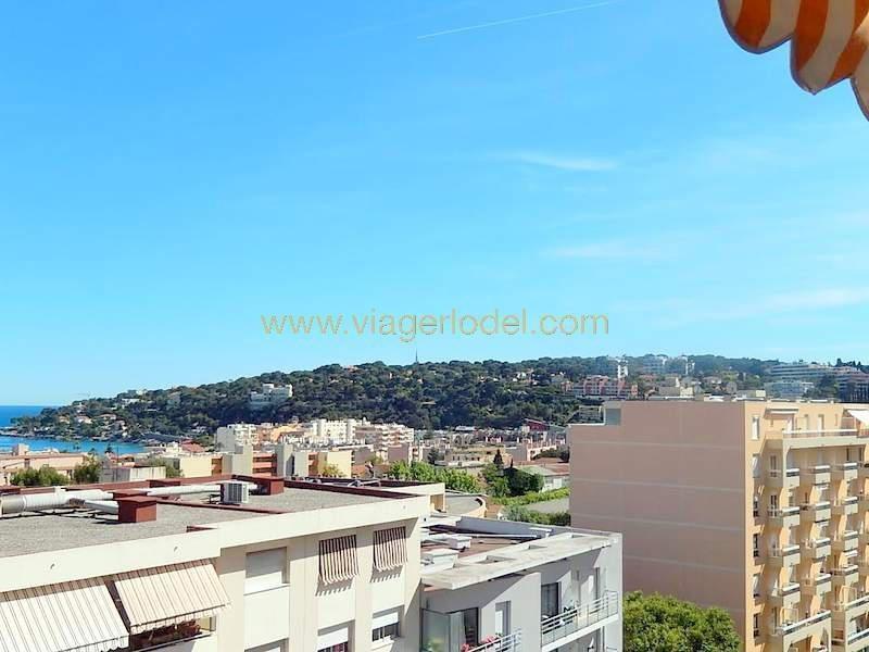 apartamento Roquebrune-cap-martin 130000€ - Fotografia 12