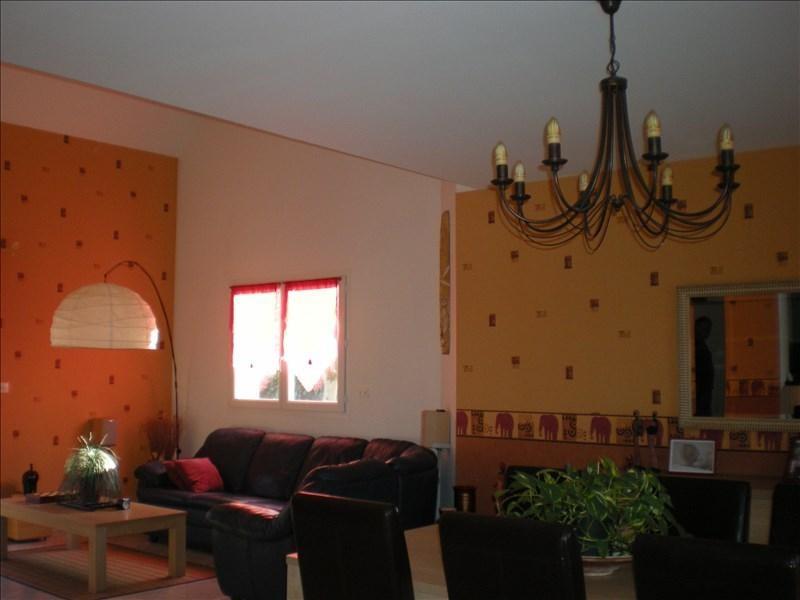 Vente maison / villa Coueron 391500€ - Photo 7