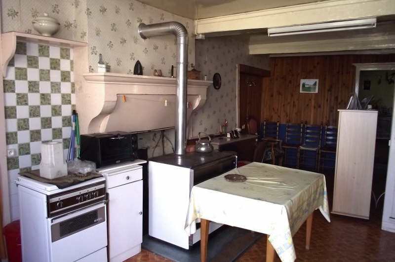 Vente maison / villa Secteur montigny s/aube 34500€ - Photo 2