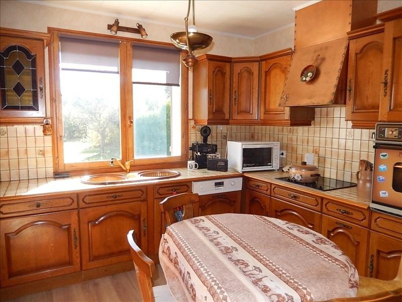 Venta  casa Nogent le roi 208600€ - Fotografía 5