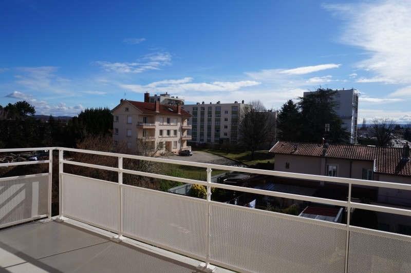 Vendita appartamento Pont eveque 144000€ - Fotografia 2