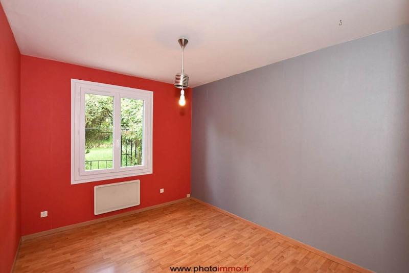 Sale house / villa Le crest 249100€ - Picture 7