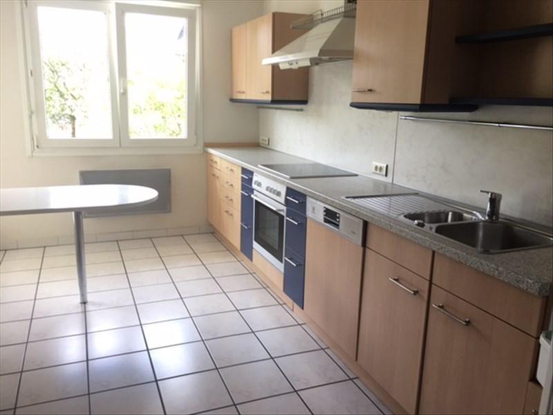 Vermietung wohnung Mittelhausbergen 1000€ CC - Fotografie 1