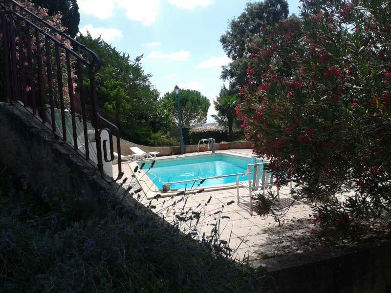 Sale house / villa Montastruc la conseillere 504000€ - Picture 2