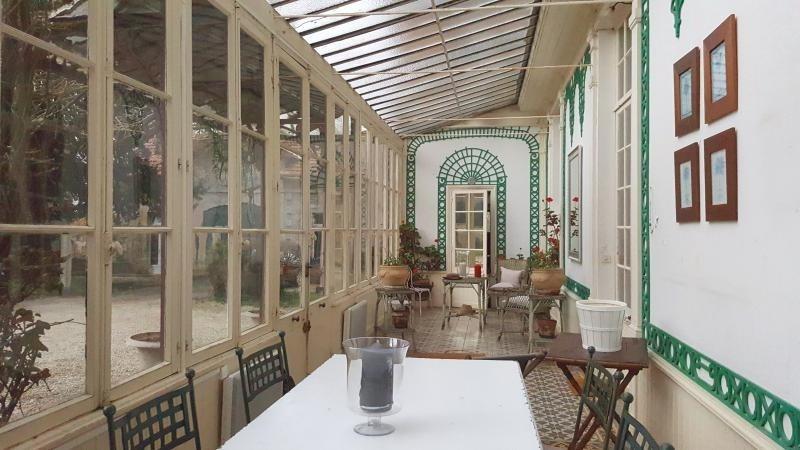 Vente de prestige maison / villa Bayeux 576000€ - Photo 9