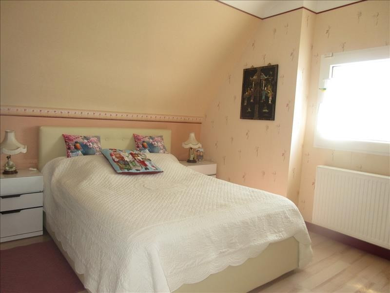 Sale house / villa Plouhinec 296970€ - Picture 5