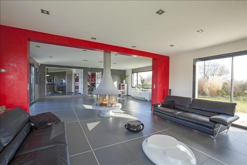 Vente de prestige maison / villa Quend 595000€ - Photo 1