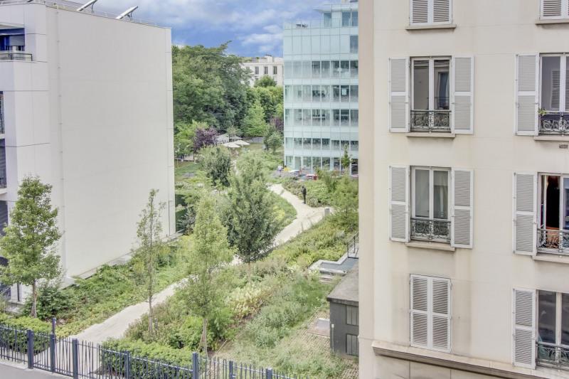 Venta  apartamento Neuilly-sur-seine 582000€ - Fotografía 4