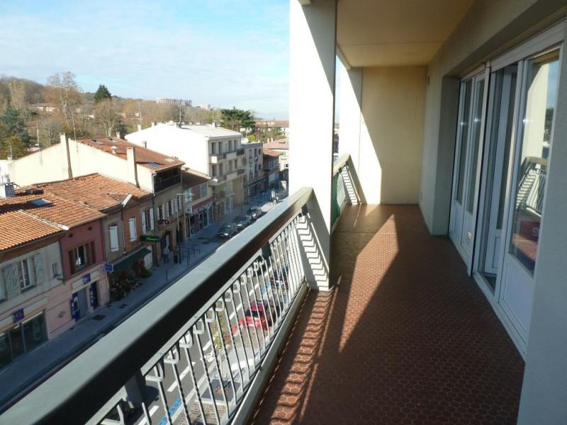 Location appartement Ramonville-saint-agne 466€ CC - Photo 4