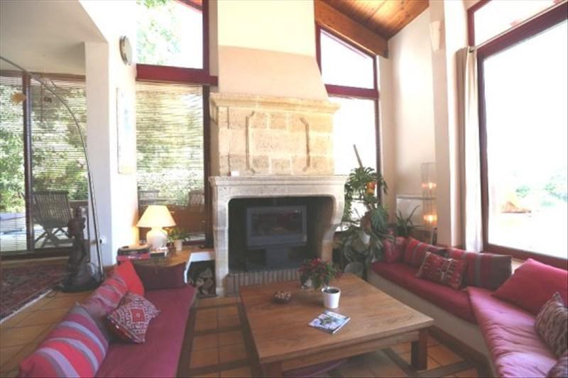 Vente de prestige maison / villa Ciboure 1096000€ - Photo 5