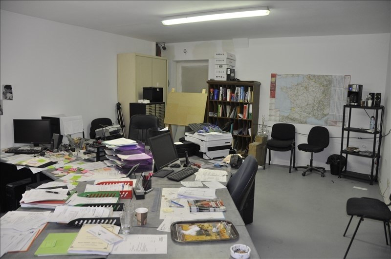 Vente local commercial Villeneuve st germain 60 000€ - Photo 1