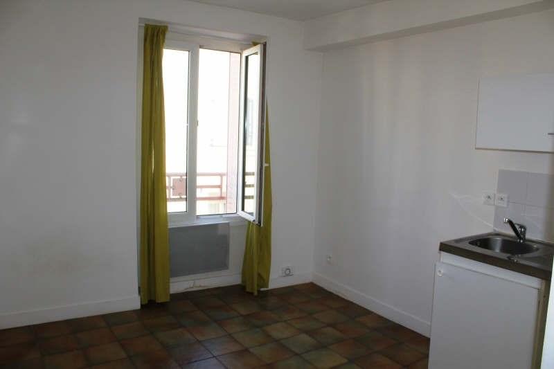 Vente appartement Sartrouville 69000€ - Photo 1