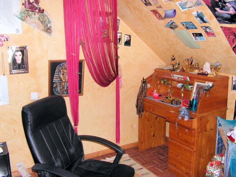 Sale house / villa Benac 150500€ - Picture 4