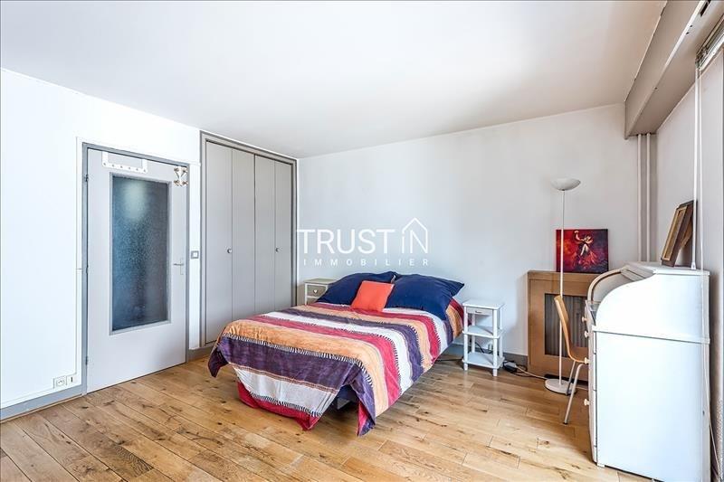 Vente appartement Paris 15ème 265000€ - Photo 3