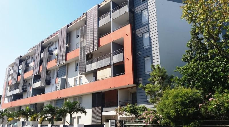 Sale apartment Ste clotilde 159000€ - Picture 5