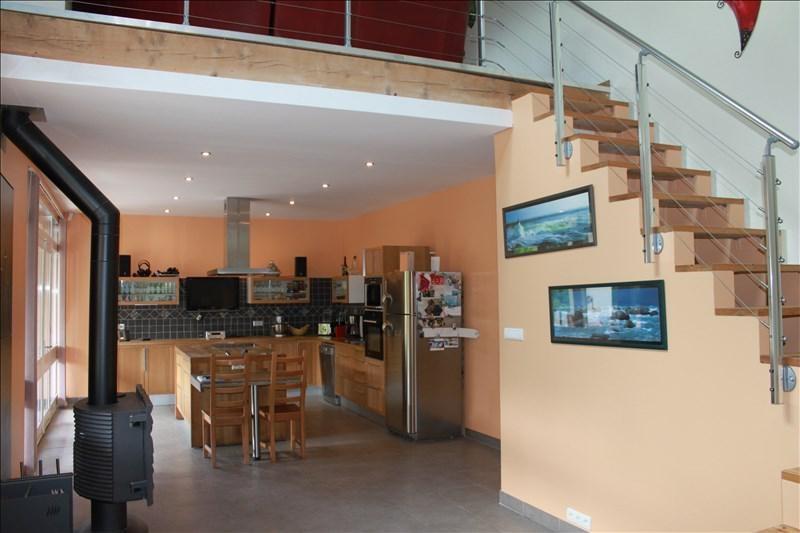 Verkoop  huis Vienne 353000€ - Foto 5