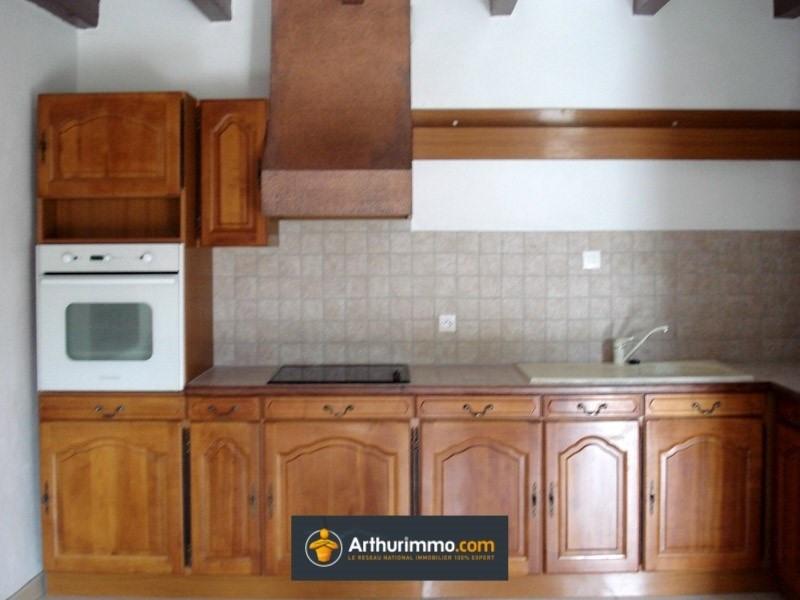 Sale house / villa Courtenay 120000€ - Picture 2
