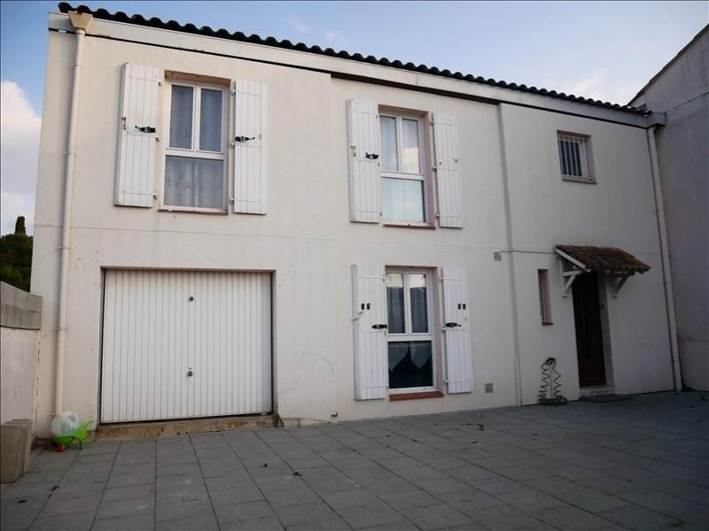 Vente maison / villa Beziers 160000€ - Photo 2
