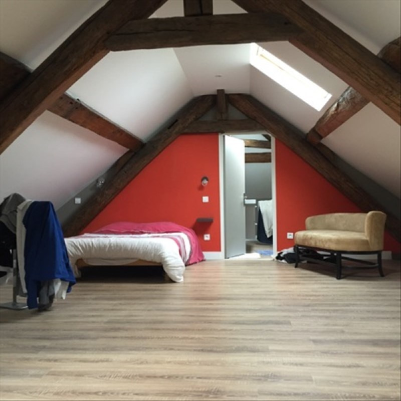 Vente appartement Orleans 273 000€ - Photo 8
