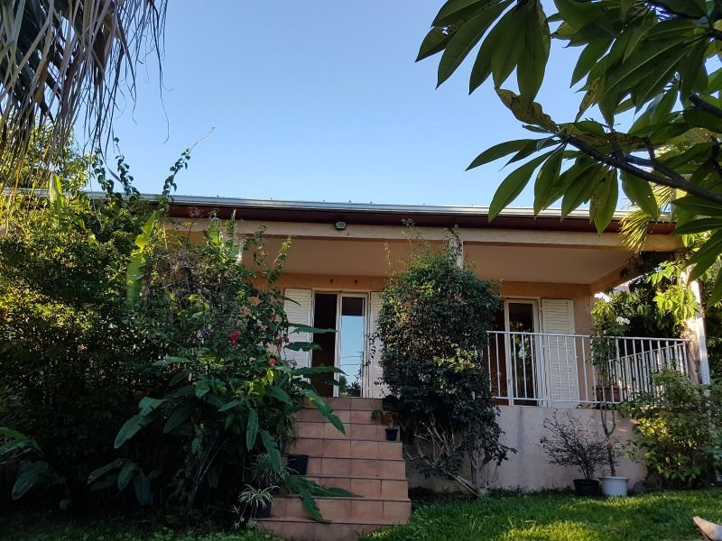 Vente maison / villa Le tampon 328500€ - Photo 2