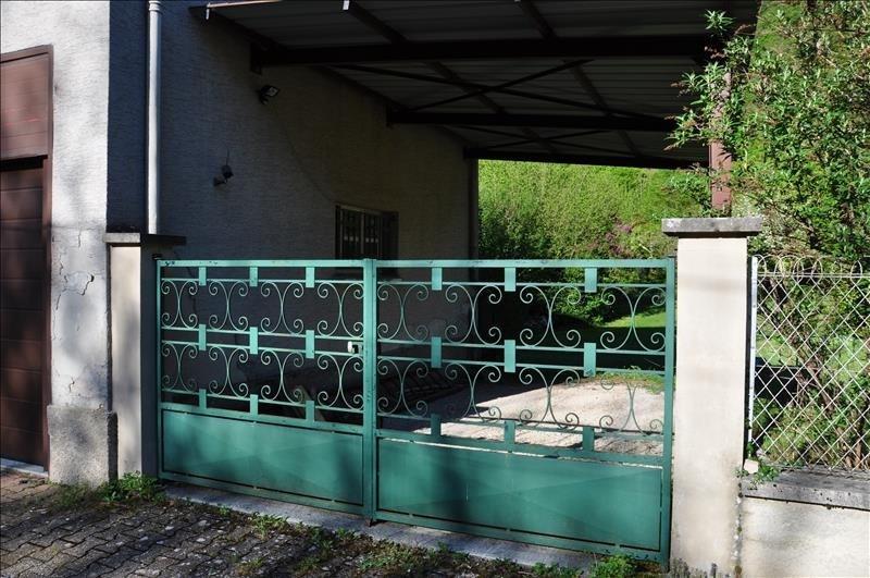 Sale house / villa Dortan 142000€ - Picture 5