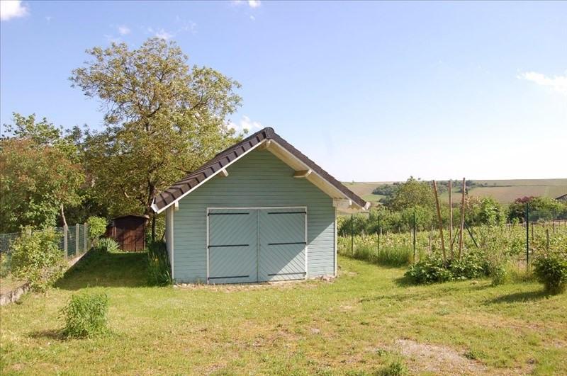Sale house / villa Sancerre 30000€ - Picture 1