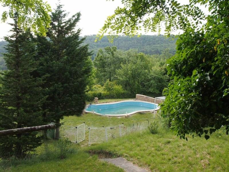 Sale house / villa Goudargues 450000€ - Picture 10