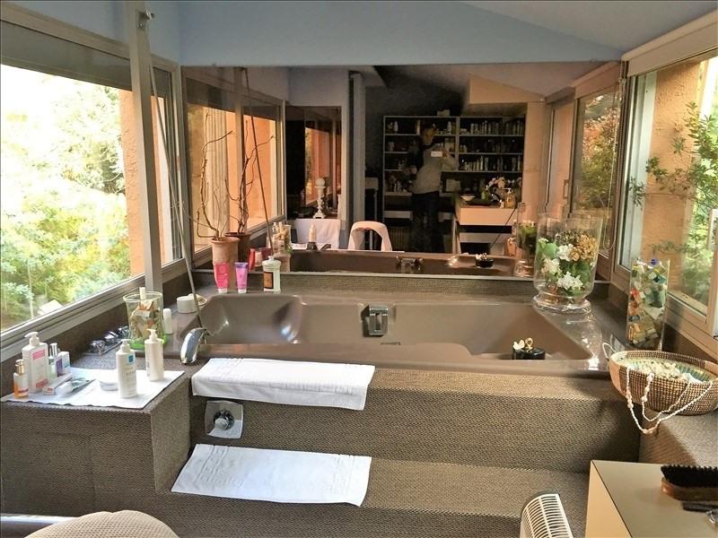 Sale house / villa Jard sur mer 550000€ - Picture 9