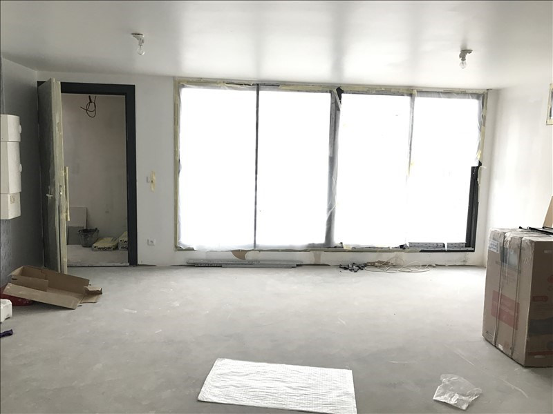 Vente appartement Fontenay sous bois 355 000€ - Photo 2