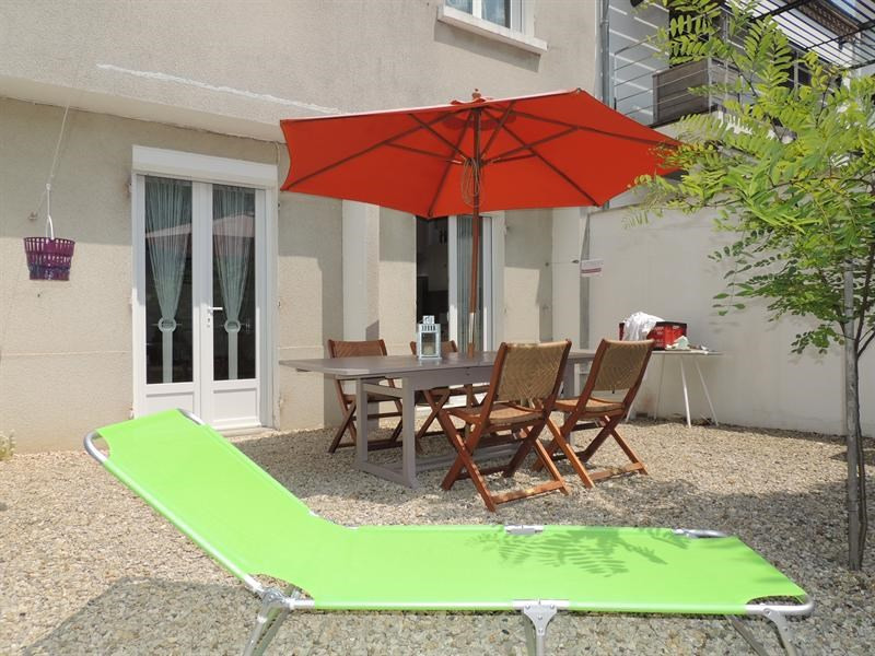 Location vacances maison / villa Royan 520€ - Photo 1