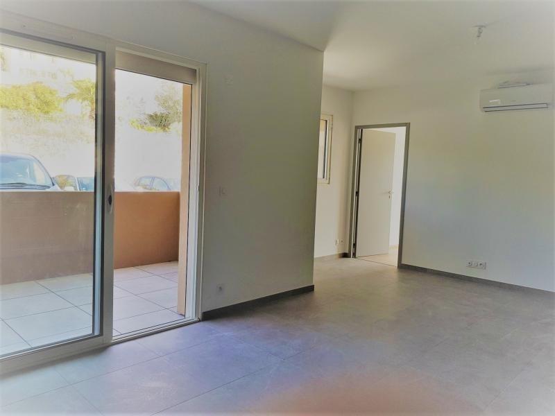 Rental apartment Callas 600€ CC - Picture 1