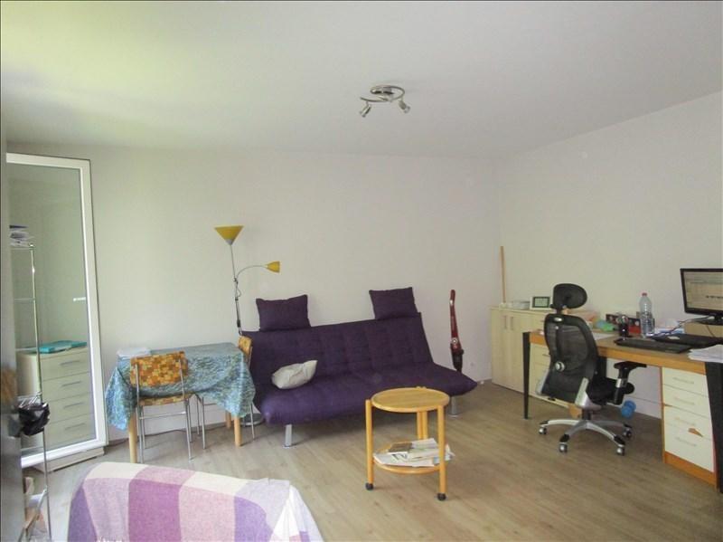 Vente appartement Versailles 344999€ - Photo 2