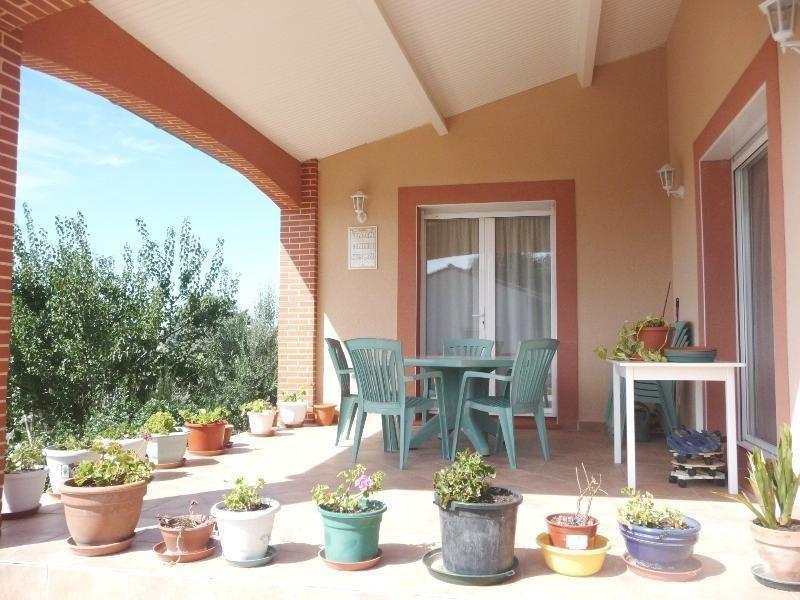 Vente maison / villa Castelginest 434000€ - Photo 7